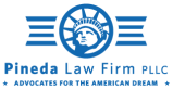 The Pineda Law Firm PLLC Logo